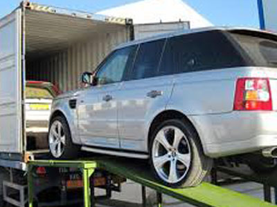 Car Transportation Services Habra