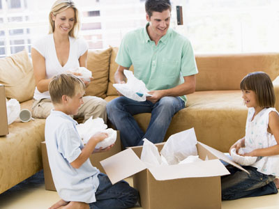 Domestic Relocation Services North 24 Parganas