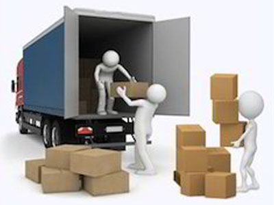 Loading Unloading Services Ranaghat