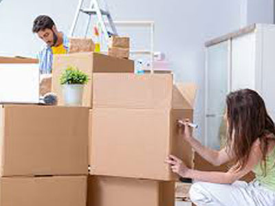 Packers and Movers Services North 24 Parganas