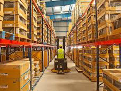 Warehousing Services Dhulian